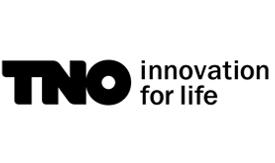 TNO, innovation for life - logo