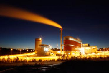 Comparative technology in Waste-to-Energy sector