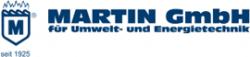 Martin GmbH Logo